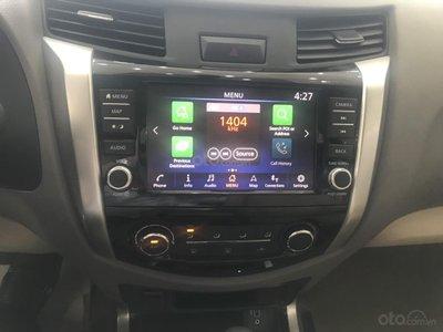 Bán tải Nissan Navara EL A-IVI 2019 vừa ra mắt có giá lăn bánh bao nhiêu? a9