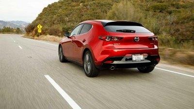 Mazda 3 thế hệ mới về Việt Nam, ngày ra mắt cận kề a4
