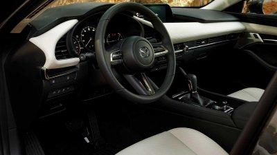 Mazda 3 thế hệ mới về Việt Nam, ngày ra mắt cận kề a5