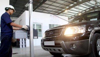 Nắm rõ luật đăng kiểm xe ô tô giúp chủ phương tiện yên tâm hơn khi tham gia giao thông.