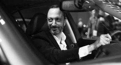Karim Habib từng tham gia thiết kế nhiều mẫu xe