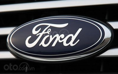 Ford và bài toán doanh số tại Trung Quốc.