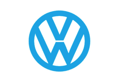 Logo Volkswagen giai đoạn 1967-1978.