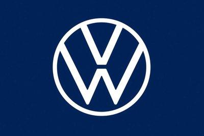 Logo Volkswagen giai đoạn 2019.