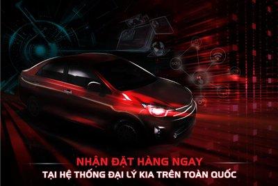 Hé lộ thông tin xe Kia Soluto 2019 sắp ra mắt, Kia Link lần đầu áp dụng a2