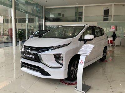 Mặc tháng Ngâu, Mitsubishi Xpander vẫn đạt hơn 1.500 xe bán ra a1