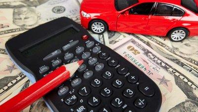 Kinh nghiệm mua ô tô cũ trả góp cần cân nhắc hạn mức thời gian cho vay.