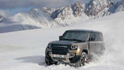 Land Rover Defender 2020 sẽ được mở bán tại thị trường Mỹ vào mùa xuân năm 2020.