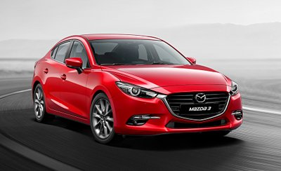 Đánh giá chung về ưu nhược điểm của Mazda 3.