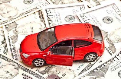 Cách tính trả góp ô tô khi vay mua xe ở ngân hàng.