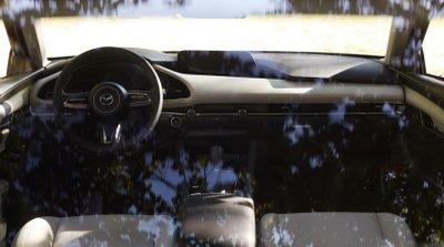 Lộ thêm ảnh Mazda 3 2020 trước ngày ra mắt a5