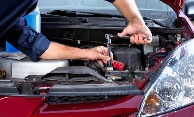 Kiểm tra xe trước khi đi đăng kiểm, đặc biệt chú ý đến hệ thống phanh.