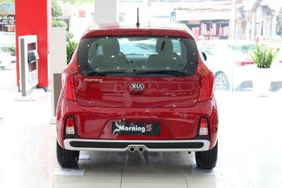 Giá lăn bánh xe Kia Morning 2019 tại Việt Nam a
