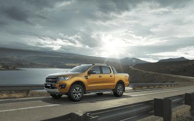 Giá lăn bánh Ford Ranger 2019 mới nhất tại Việt Nam.