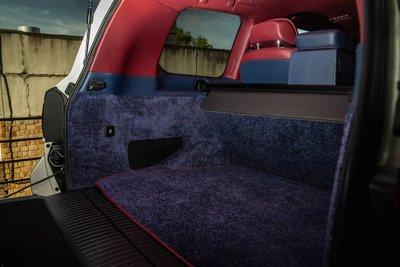Ngắm bản độ hầm hố nhưng vẫn giữ chất sang chảnh của Toyota Land Cruiser a17