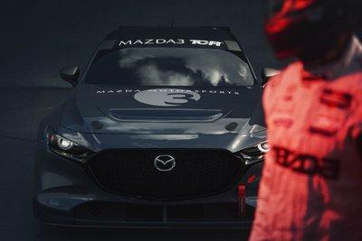 Mazda 3 2020 phiên bản TCR trình làng tại Bắc Mỹ 1
