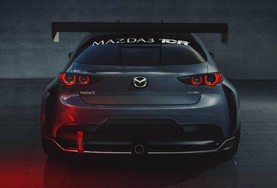 Mazda 3 2020 phiên bản TCR trình làng tại Bắc Mỹ a5