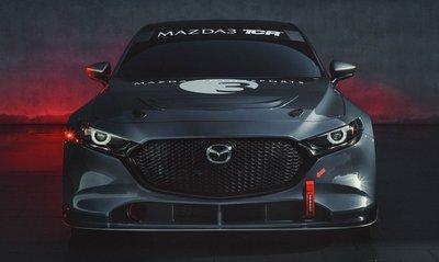 Mazda 3 2020 phiên bản TCR trình làng tại Bắc Mỹ a4