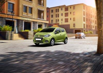Chevrolet Spark Duo cũng là xe ô tô giá dưới 300 triệu đồng đáng lựa chọn.