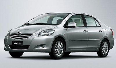 Nếu lựa chọn xe cũ, Toyota Vios là mẫu xe ô tô dưới 300 triệu đồng xứng đáng để trải nghiệm.