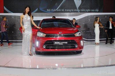 Những mẫu xe mới gia nhập thị trường Việt trong tháng 9.