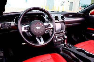 5 lý do tại sao động cơ EcoBoost trên Ford Mustang tốt hơn động cơ V8 - ảnh 2