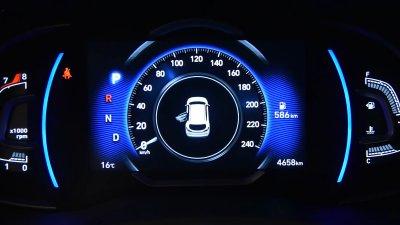 Mê mẩn với Hyundai Tucson All New dành cho Trung Quốc a3