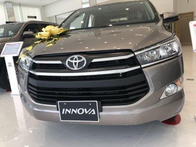 Đại lý Toyota đang ưu đãi, giảm giá những mẫu xe nào? a3