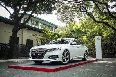 Lộ ảnh Honda Accord 2020 trước ngày ra mắt Việt Nam a1