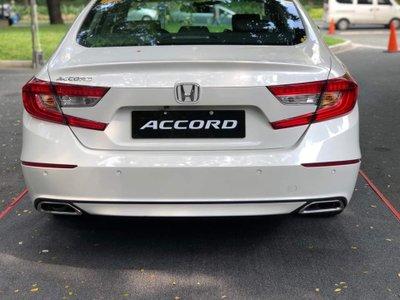 Lộ ảnh Honda Accord 2020 trước ngày ra mắt Việt Nam a2