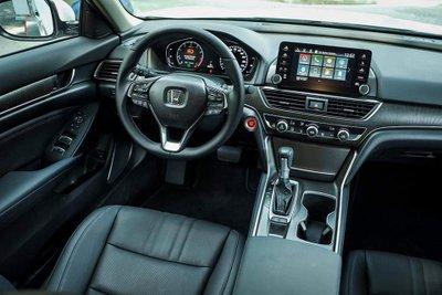 Lộ ảnh Honda Accord 2020 trước ngày ra mắt Việt Nam a3