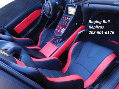 """Ngắm Lamborghini Aventador bản """"fake"""" rao bán trên ebay với giá 40000 USD a6"""