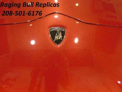"""Ngắm Lamborghini Aventador bản """"fake"""" rao bán trên ebay với giá 40000 USD a4"""