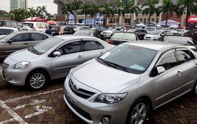 Mua ô tô cũ giúp khách hàng giảm thiểu phần nào áp lực về tài chính.