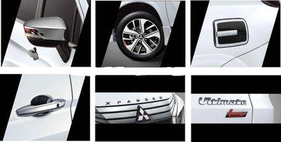 Chi tiết xe Mitsubishi Xpander 2019 AT Special Edition giá 650 triệu đồng a3
