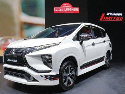 Chi tiết xe Mitsubishi Xpander 2019 AT Special Edition giá 650 triệu đồng a1