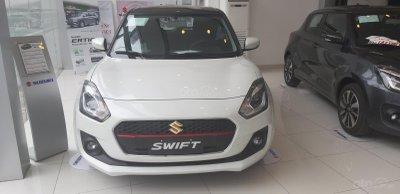 Suzuki Swift có thêm bản GLX Special tại Việt Nam a1