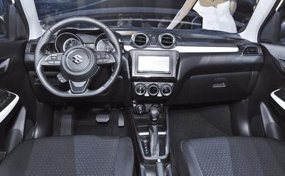 Suzuki Swift có thêm bản GLX Special tại Việt Nam a3