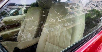 """Tóm gọn """"ngựa hoang"""" Ford Mustang Grande 1971 trên phố Sài Gòn a18"""