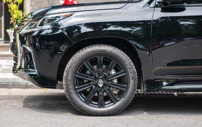 """Cận cảnh Lexus LX 570 Inspiration """"có một không hai"""" tại Việt Nam a5"""