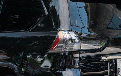 """Cận cảnh Lexus LX 570 Inspiration """"có một không hai"""" tại Việt Nam a8"""