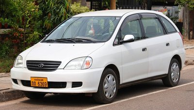 Cuồng thương hiệu Toyota chưa chắc bạn đã biết 5 mẫu xe này a9