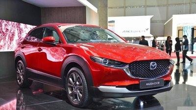 Mazda CX-30 2020 ra mắt Malaysia, hẹn về nước vào năm sau a1