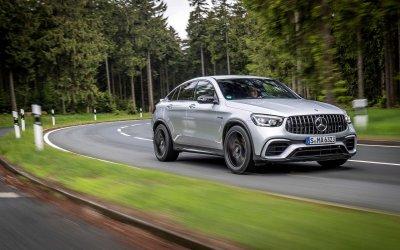 2.200 chiếc Mercedes-Benz bị triệu hồi tại Mỹ do lỗi túi khí không bung.