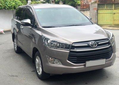 3 mẫu xe ô tô 500 triệu đồng đã qua sử dụng nên mua - Toyota Innova.