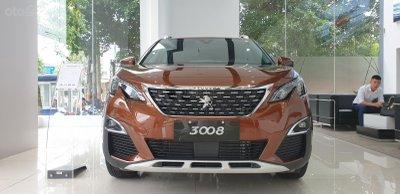 Peugeot 3008 2019 được bổ sung màu mới tại Việt Nam a1