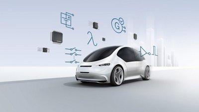 """Bosch dùng """"thuốc nổ"""" để chế tạo công nghệ ngắt kết nối pin xe điện khi có va chạm a1"""