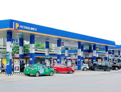 Giá xăng dầu hôm nay.