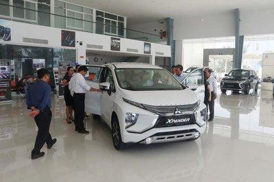 Người Việt mua ô tô tăng vụt trong tháng 9/2019 a1
