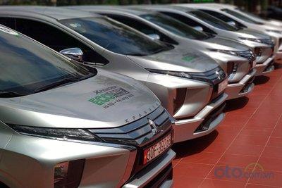Mitsubishi Xpander bán gấp đôi Toyota Innova trong tháng 9/2019 a2